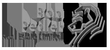 Bob Pelder logo