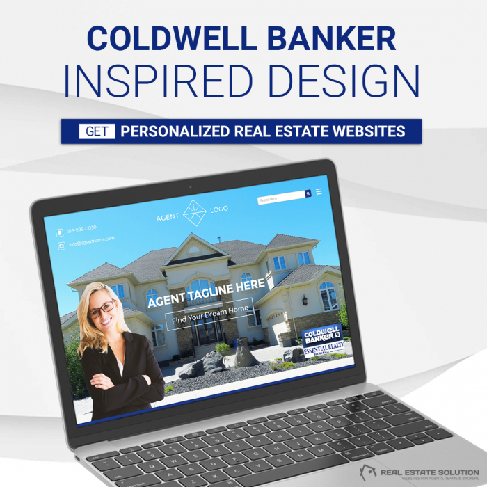 Coldwell Banker Inspired Design