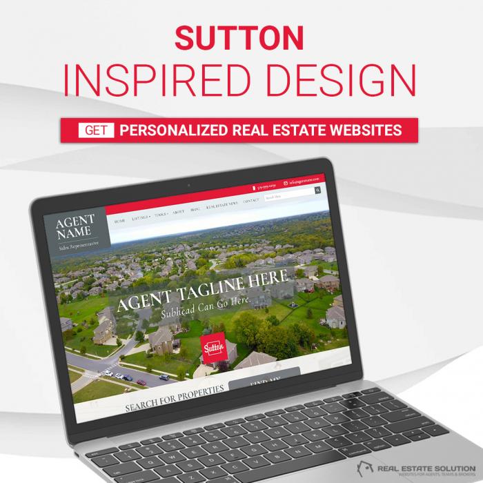 Sutton Inspired Design
