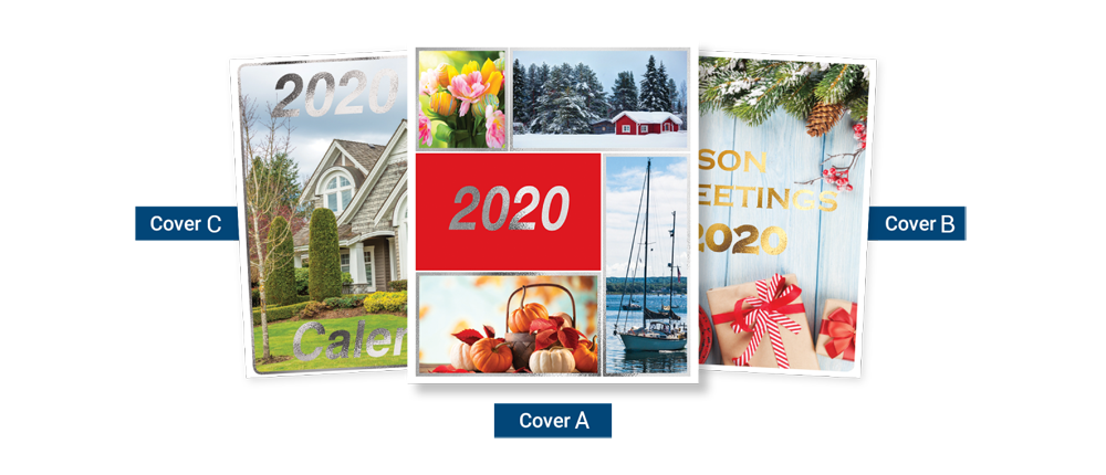 3 Great Magnet Calendar Designs to Choose From