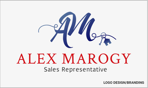 Alex Marogy Logo