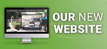 Welcome to the New Real Estate Solution Website!