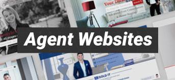 Real Estate Websites for Agents