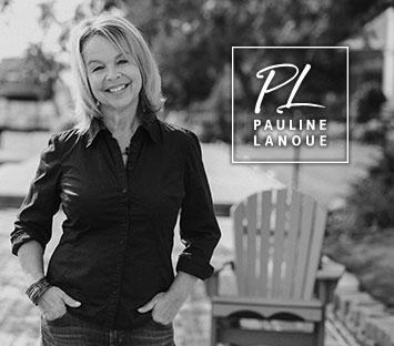 Pauline Lanoue, Sales Representative