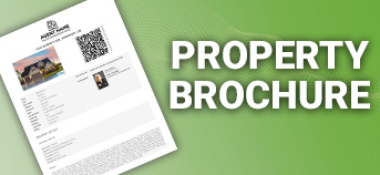Branded Property Brochures on Your Real Estate Solution Website