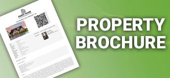 Branded Property Brochures on Your Real Estate Solution Website