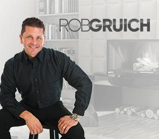 Rob Gruich, Sales Representative
