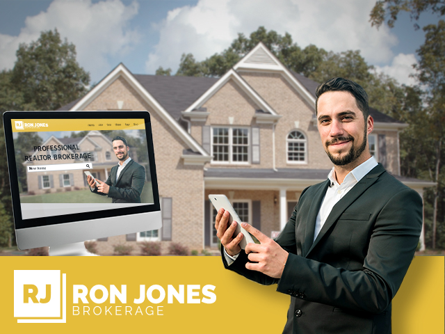 Brokerage-Inspired Designs for Your Personalized Real Estate Solution Website