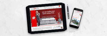 Custom Designed Agent Websites for REALTORS®