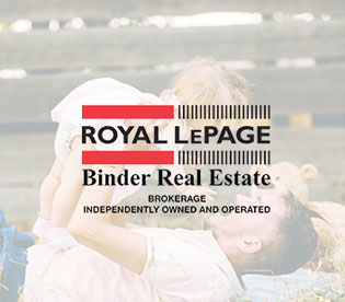 Brokerage Spotlight: Royal LePage Binder